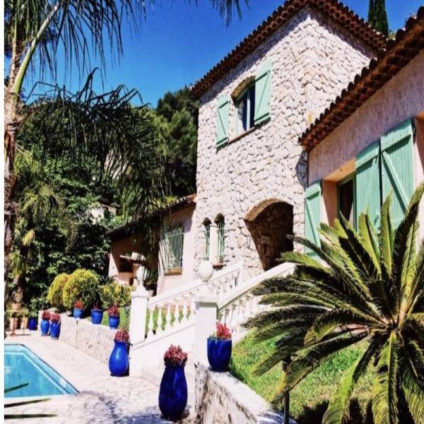 Offres de vente Villa Gorbio 06500