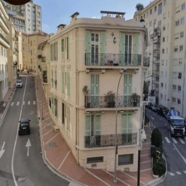Offres de vente Appartement Beausoleil 06240