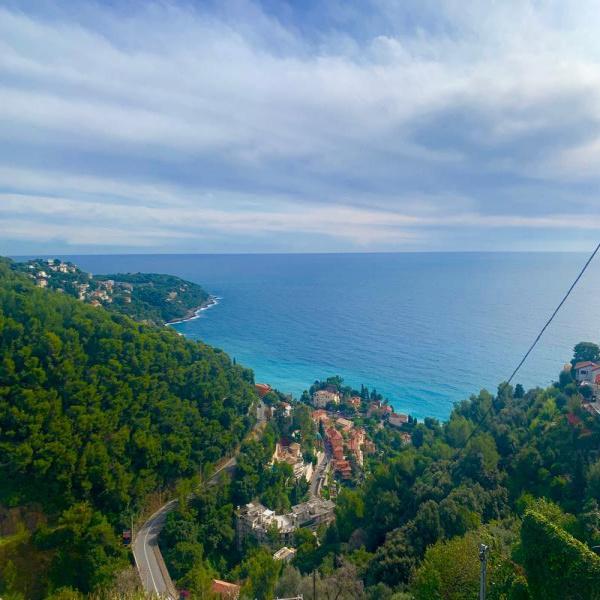 Offres de vente Maison Roquebrune-Cap-Martin 06190