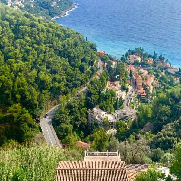 Offres de vente Maison Roquebrune-Cap-Martin